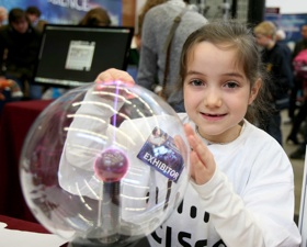 Galway Science and Technology Festival 2014