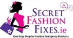 secret Fahion Fixes
