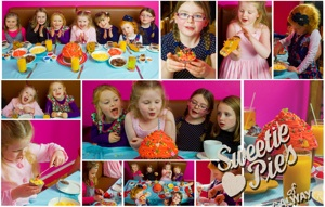 Birthday Party Ideas Galway Image Inspiration Of Cake And - Children's birthday parties galway