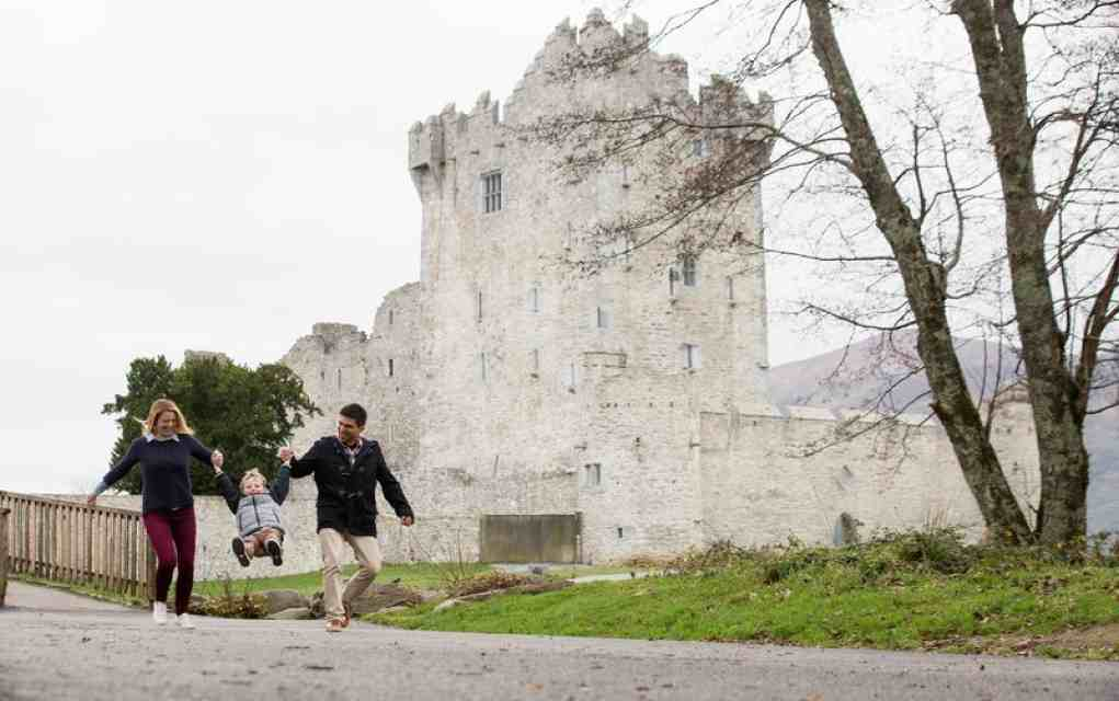 things to do with preschoolers in kerry
