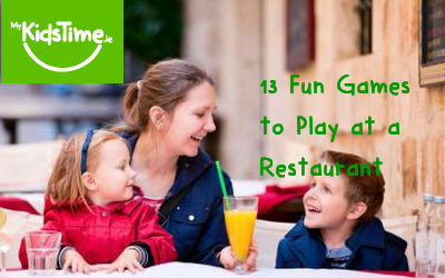 13 fun games to play at restaurant_green