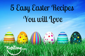 5_Easy_easter_recipes_you_will_love