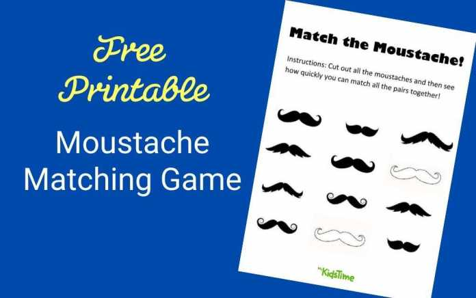 Free Download Moustache Game lead