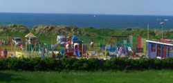 Enniscrone Playground