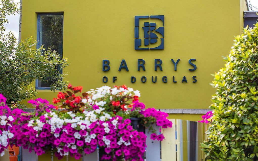 barry's of douglas