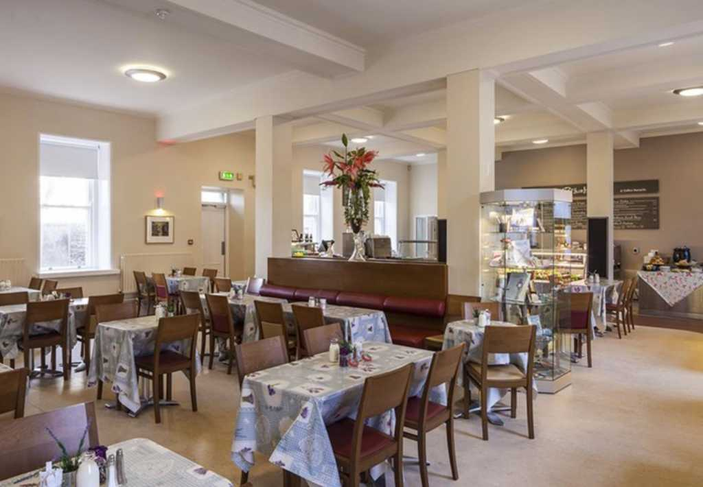 kid friendly restaurants in Ireland National Museum of Ireland