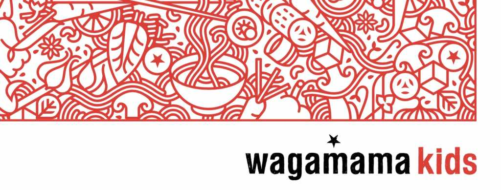 kid friendly restaurants in Ireland Wagamama