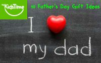 10 Fathers Day Gift ideas small