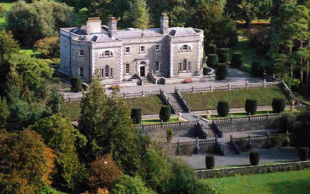 Belvedere House for things to do in Leinster - Mykidstime