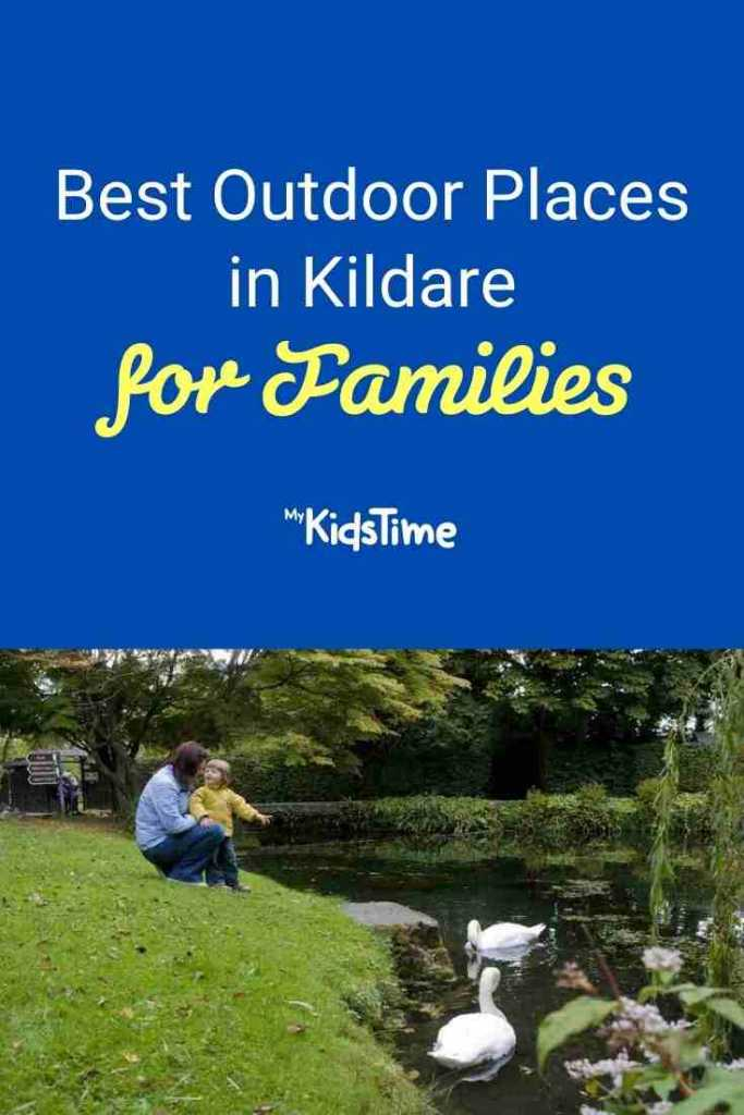 Best Outdoor Places in Kildare for Families