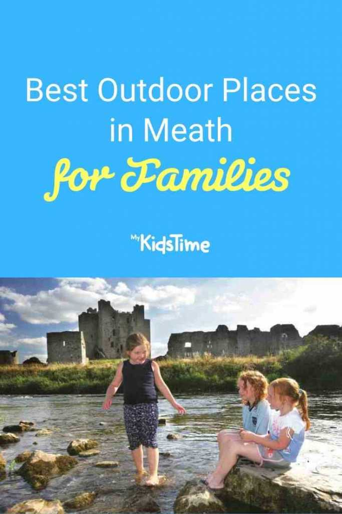 Best Outdoor Places in Meath for Families
