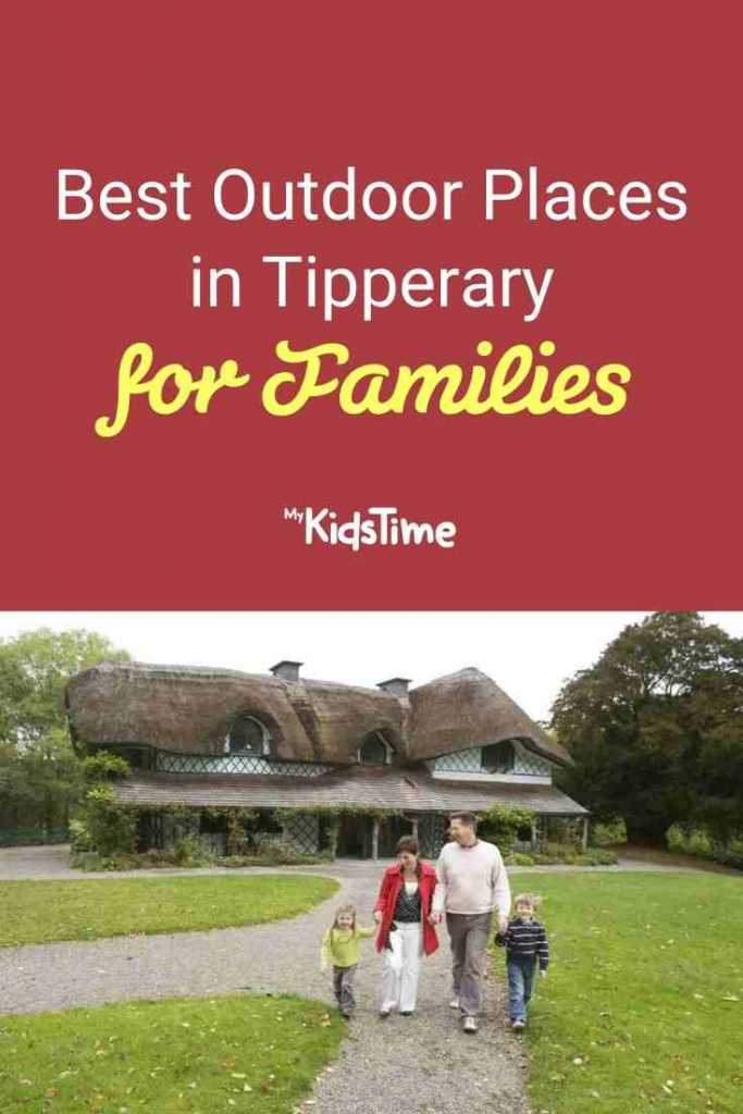 Best Outdoor Places in Tipperary for Families