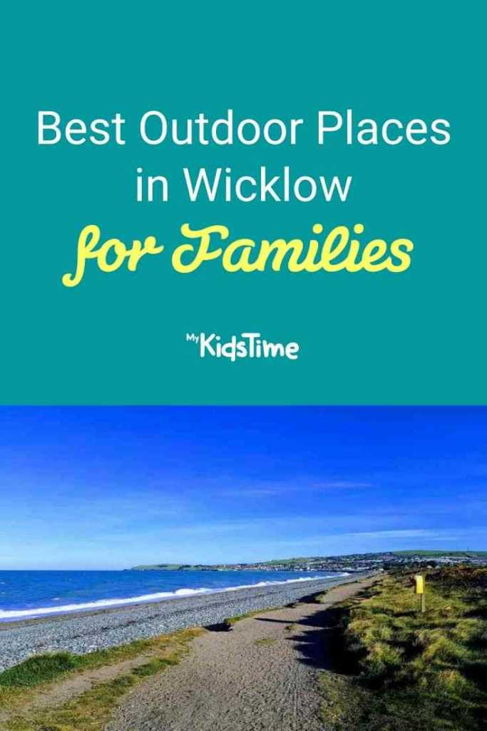 Best Outdoor Places in Wicklow for Families