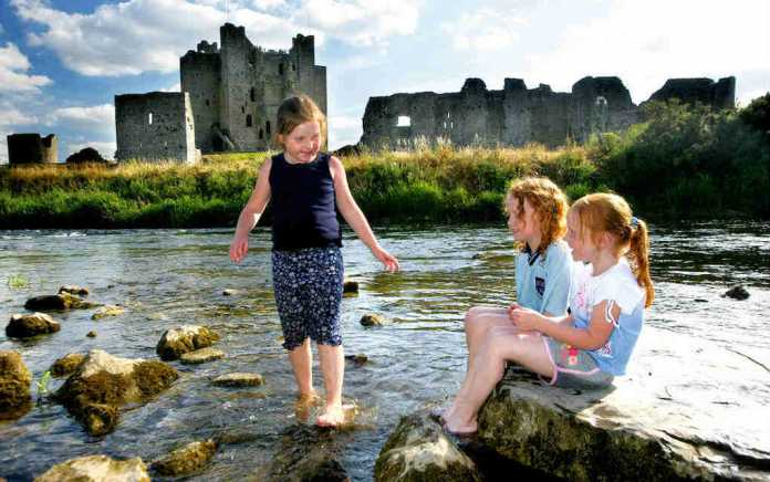 Things to do in Leinster with kids - Mykidstime