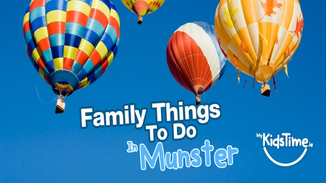 Family Things to do Munster