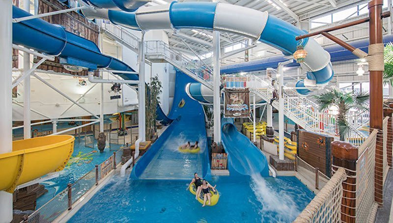 Funtasia for things to do in Leinster - Mykidstime