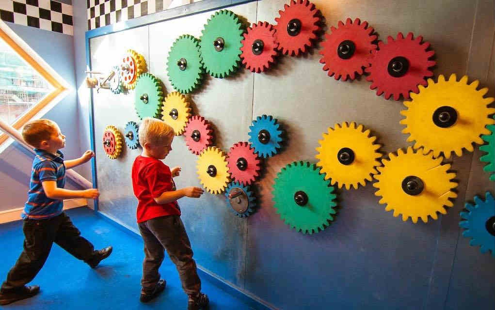 Imaginosity for Things to do in Leinster - Mykidstime