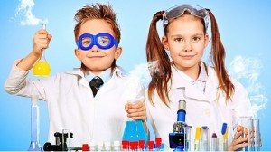Junior Einsteins Science Summer Camps