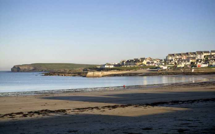 Kilkee Beach, County Clare outdoor places in Clare Tourism Ireland