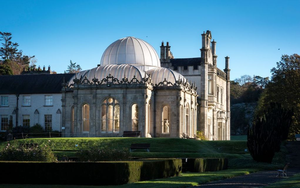 Kilruddery House for things to do in Leinster - Mykidstime
