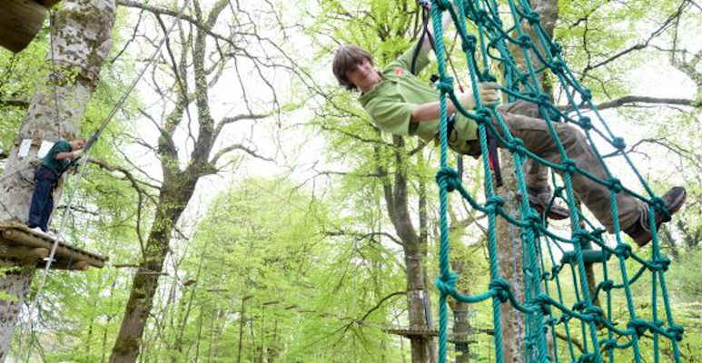 Zipit for things to do in Leinster - Mykidstime