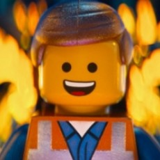 The Lego Movie at The Mermaid Arts Centre Bray