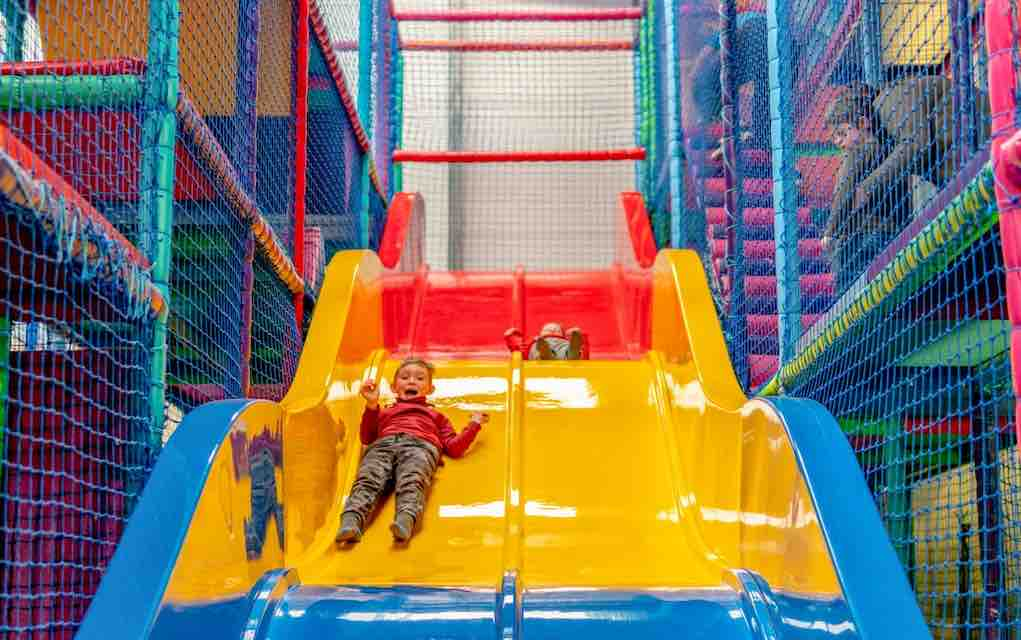 Rainy Day Activities for Kids in Wexford Ross Adventure Play