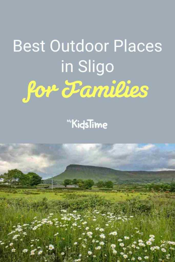 Best Outdoor Places in Sligo for Families