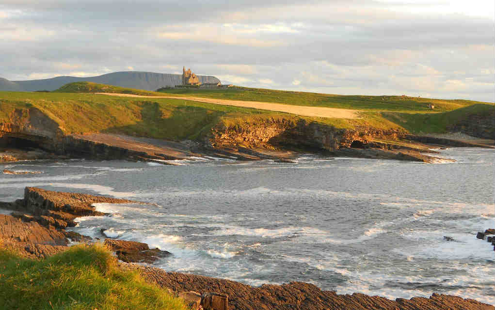 15 Best Places to Visit in Ireland - The Crazy Tourist