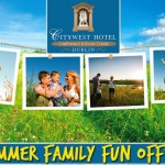 Citywest Hotel Dublin Family Offers