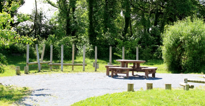 lough melvin Eco Park