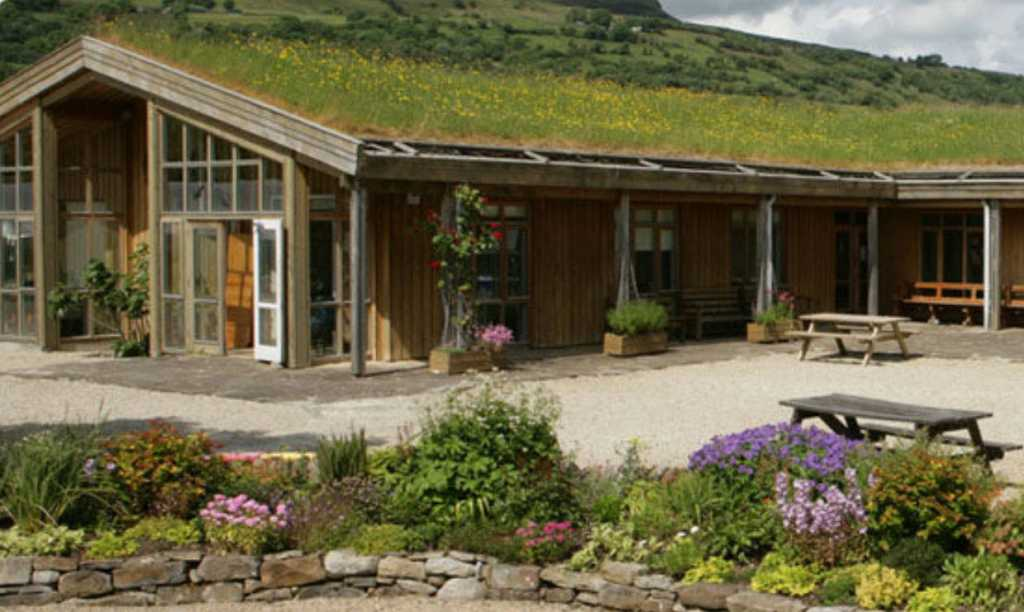 the organic centre leitrim