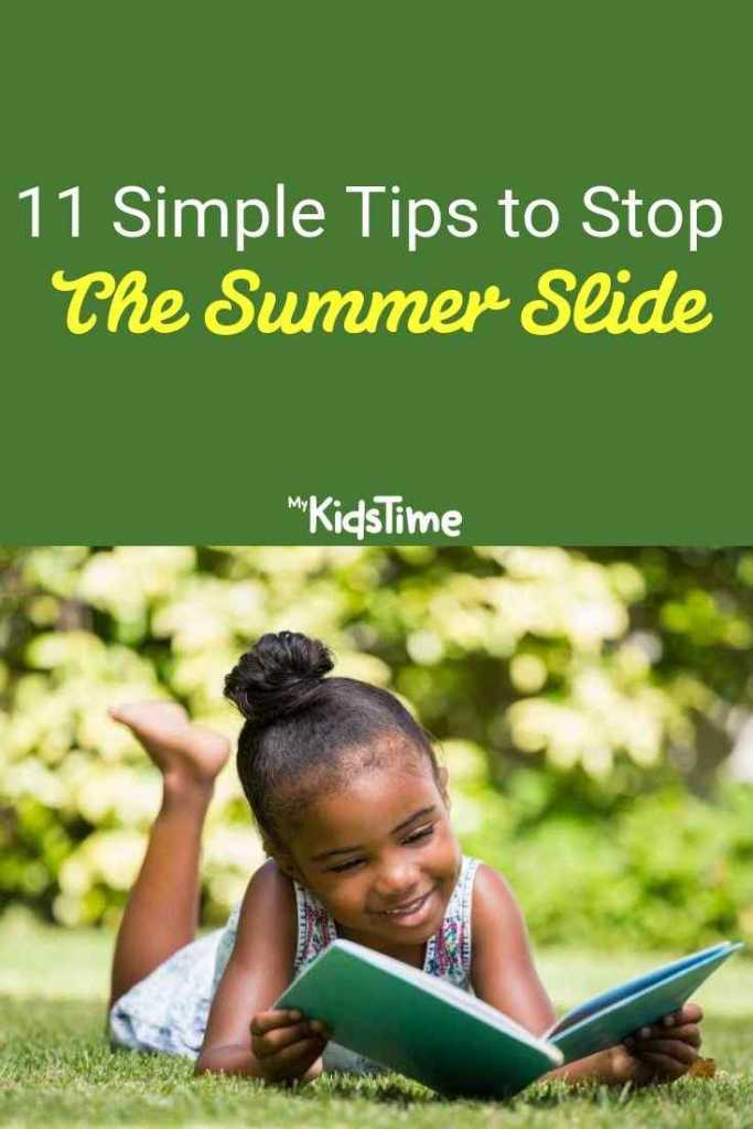 11 simple tips to stop the summer slide lead