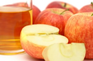 Christmas Recipes mulled apple cider