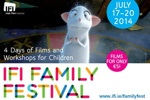 IFI July 17th to 20th 2014