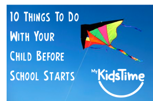 10-things-before-school