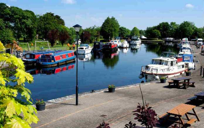 Free things to do in Longford - Mykidstime