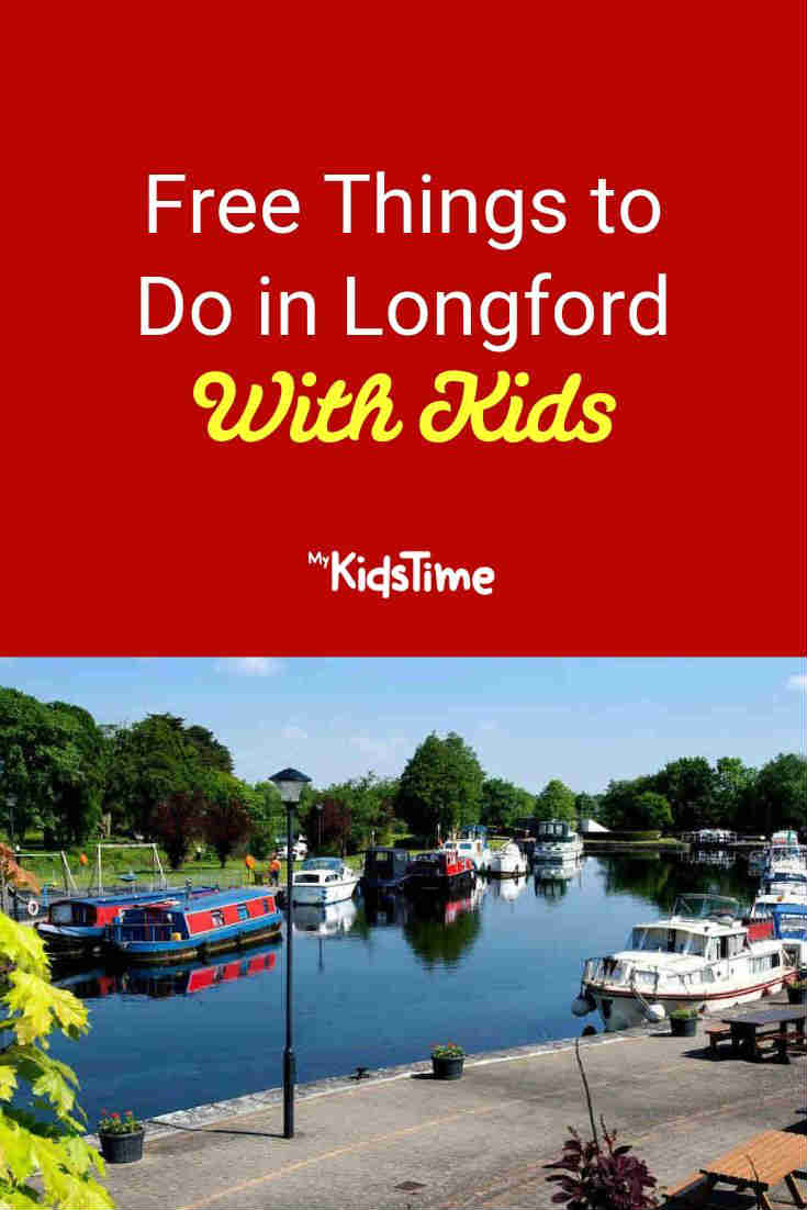 Free Things to do in Longford With Kids - Mykidstime
