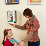 Li'l Da Vinci Cabinet for Breda Mackle of Birthday Gifts 4 Children
