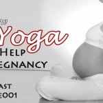 how can yoga help with pregnancy
