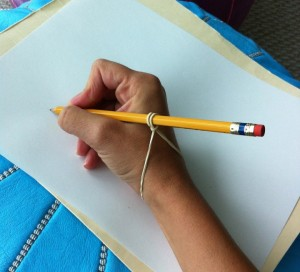 rubberbandpencil back to school hacks