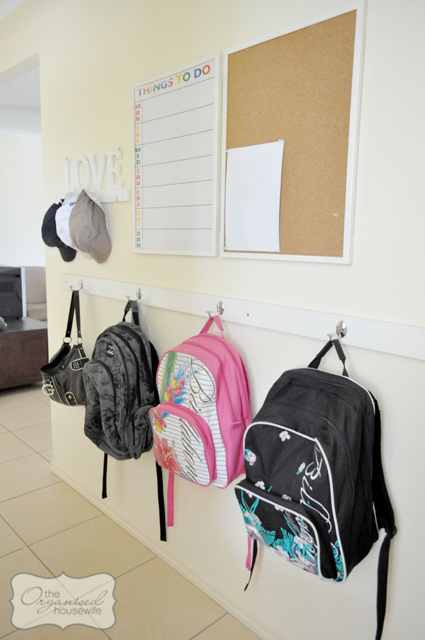 schoolbagnook back to school hacks