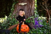 Halloween at Powerscourt