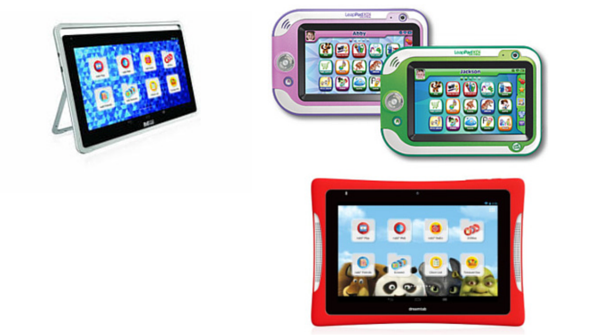 Tablets 2014 Feature