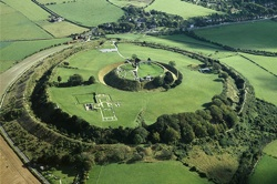 English Heritage Ols Sarum