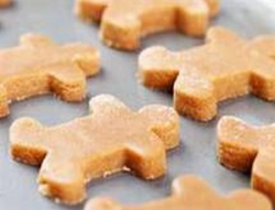 Bake Sale Ideas Gingerbread