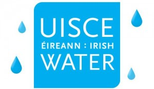 irish water Logo