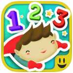 math superheroes app