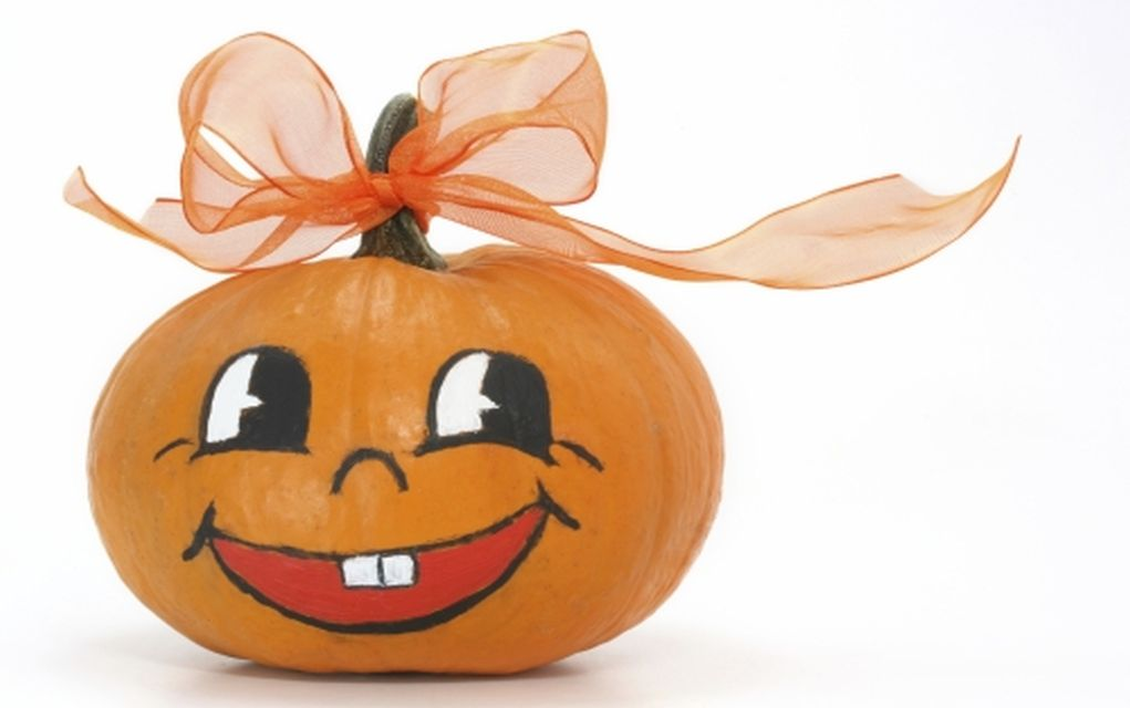 10 Enchantingly Easy Pumpkin Designs
