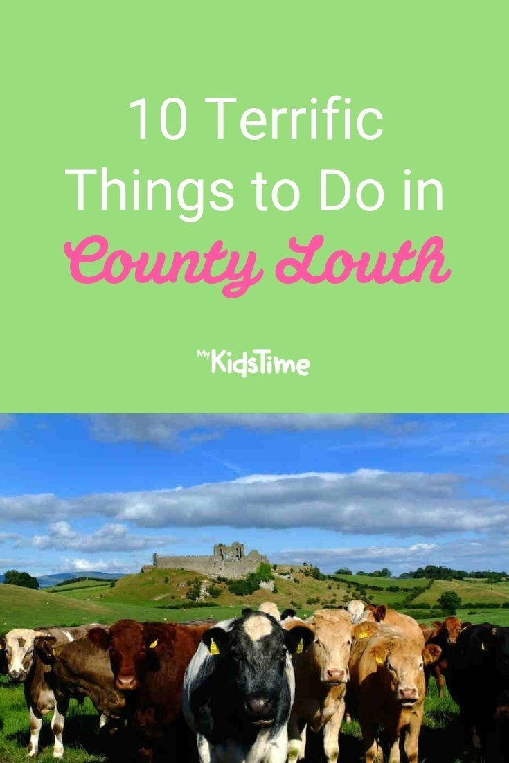 10 Things to do in County Louth - Mykidstime